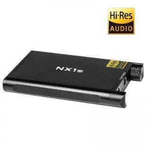 Rapallo | Topping NX1d Portable Headphone Amplifier