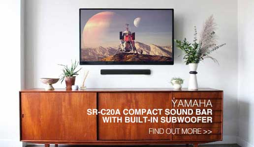 Rapallo   Yamaha SR-C20A