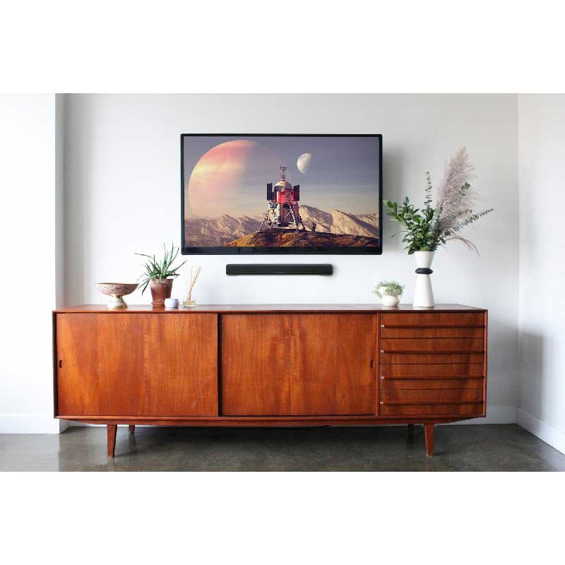 Rapallo | Yamaha SRC20A Compact Sound Bar With Built-in Subwoofer