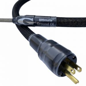 Rapallo | Gutwire Audio Cables Ultimate Ground – Crystal Edition