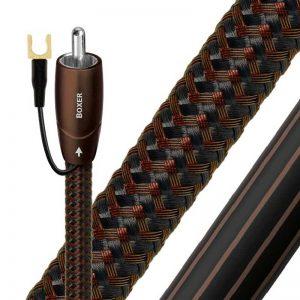 Rapallo | AudioQuest Boxer 2m Subwoofer Cable