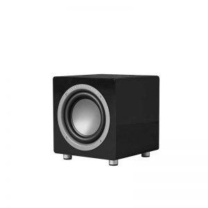 "Rapallo   Audiovector QR Sub 10"" Subwoofer"