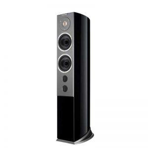 Rapallo | Audiovector R6 Floorstanding Speakers