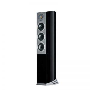 Rapallo | Audiovector R8 ARRETÉ Floorstanding Speakers