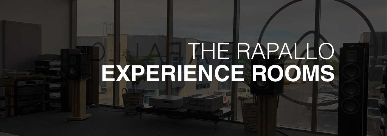 Rapallo | Experience Rooms