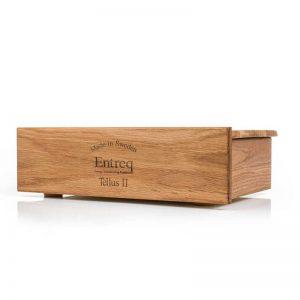 Rapallo | Entreq Silver Tellus II Ground Box