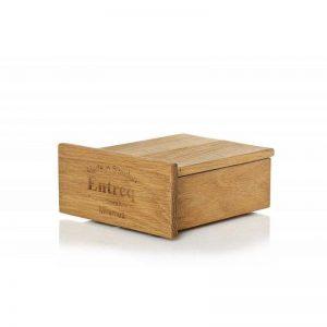 Rapallo | Entreq Minimus Ground Box