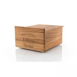Rapallo | Entreq Olympus Minimus Ground Box