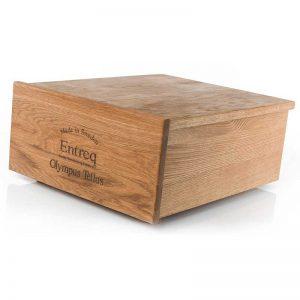 Rapallo | Entreq Olympus Tellus Ground Box
