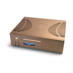 Rapallo | Gold Note CD-1000 MKII CD Player