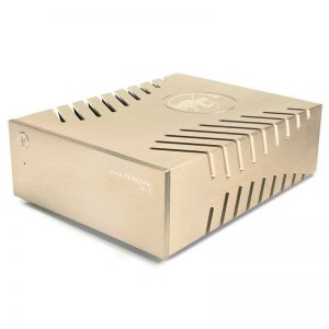 Rapallo | Gold Note PA-10 Power Amplifier