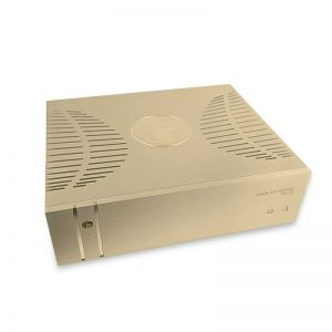 Rapallo | Gold Note PA-1175 MkII Power Amplifier