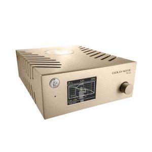 Rapallo | Gold Note PH-10 Phono Preamplifier