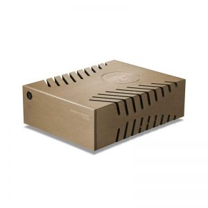 Rapallo | Gold Note PSU-10 External Power Supply