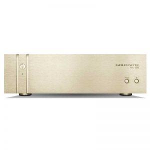 Rapallo | Gold Note PSU-1250/1000 External Power Supply