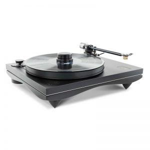 Rapallo | Gold Note Pianoso Analog Turntable incl. B-5.1 Arm