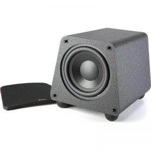 Rapallo   Goldenear ForceField 3 8 Inch Subwoofer