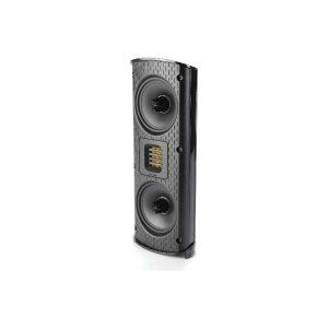 Rapallo | Goldenear SuperSat 3 On-Wall Speaker