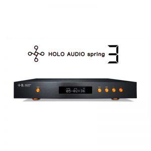 Rapallo   Holo Audio Spring 3 Discrete R2R DAC