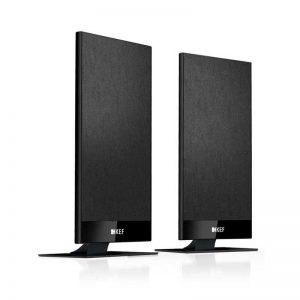 Rapallo   KEF T101 Wall-Mountable Satellite Speakers