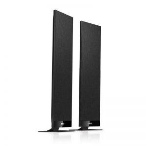 Rapallo   KEF T301 Wall-Mountable Satellite Speakers