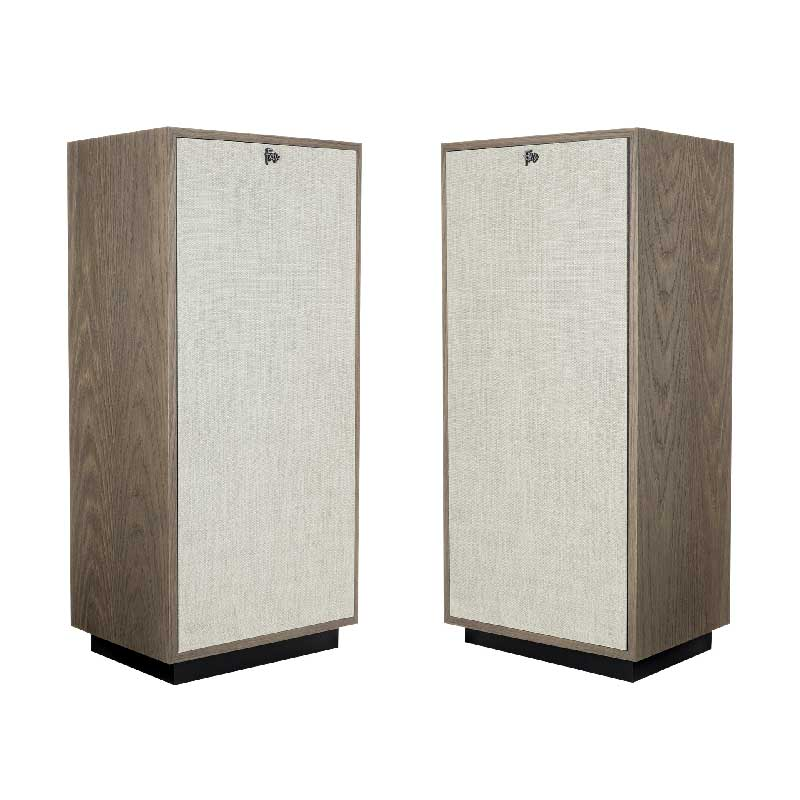 Rapallo | Klipsch Forte IV Speakers