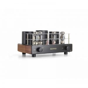 Rapallo | MastersounD Duetrenta Tube Integrated Amplifier