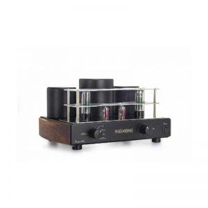 Rapallo | MastersounD Dueundici Tube Integrated Amplifier