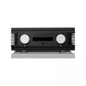 Rapallo | Musical Fidelity Nu-Vista 600 Integrated Amplifier