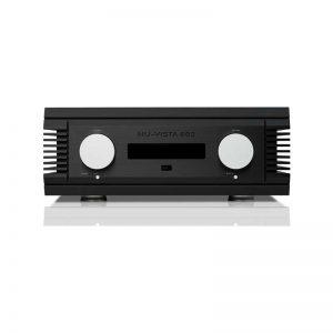 Rapallo | Musical Fidelity Nu-Vista 800 Integrated Amplifier