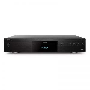 Rapallo | Reavon UBR-X100 4K Ultra HD Universal Disc Player