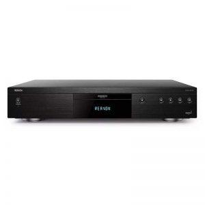 Rapallo | Reavon UBR-X200 Flagship 4K Ultra HD Universal Disc Player