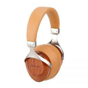 Rapallo | Sivga Robin SV021 Real Wood Dynamic Driver Over Ear Headphone