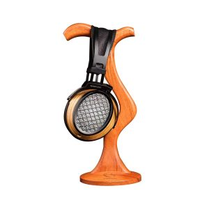 Rapallo | SendyAudio Hardwood Stand for Over Ear Headphones