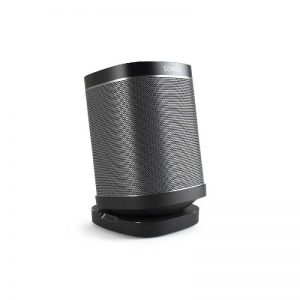 Rapallo   Vogels SOUND 4113 Table-top Speaker Stand for Sonos One & Play:1, Play:3