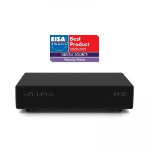 Rapallo | Volumio Primo Audiophile Music Player and Streamer