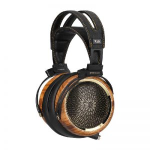 Rapallo | Sendy Audio Peacock Planar Magnetic Headphones