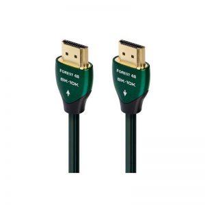 Rapallo | Audioquest Forest 48G HDMI Cable