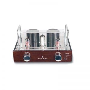 Rapallo | Blue Aura v40 Blackline Valve Amplifier