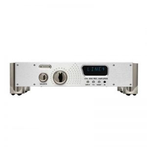 Rapallo | Chord Electronics CPA 3000 Seven Input Signature Preamplifier