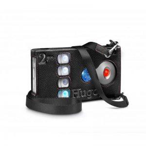 Rapallo | Chord Electronics Hugo 2 2go Premium Leather Carry Case