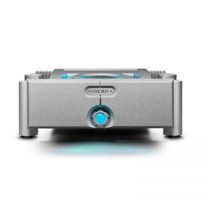 Rapallo | Chord Electronics Ultima 5 300W Stereo Power Amplifier