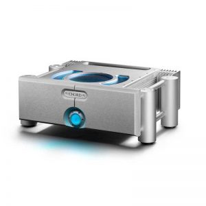 Rapallo | Chord Electronics Ultima 6 180W Stereo Power Amplifier