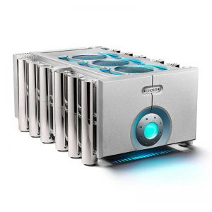 Rapallo | Chord Electronics Ultima 780w Reference Mono Power Amplifier