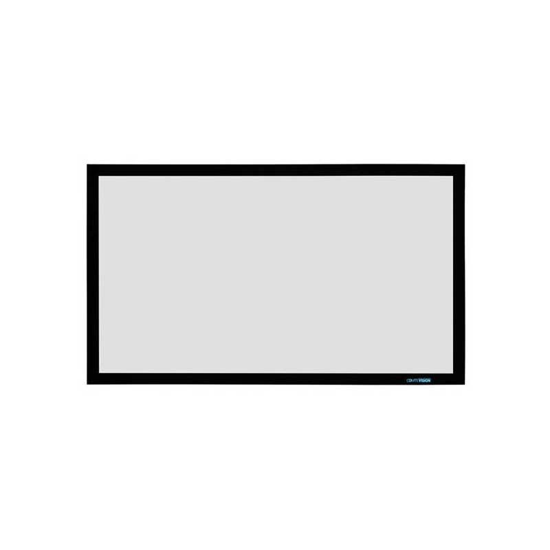Rapallo | Comtevision CF2.5 Fixed Frame Screen