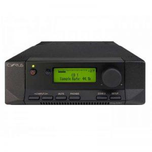 Rapallo | Cyrus Audio PRE₂ DAC / Pre Amplifier
