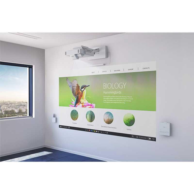 Rapallo | Epson EB-1480Fi MeetingMate Ultra Short Throw Projector