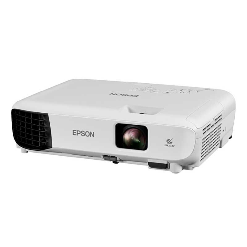 Rapallo | Epson EB-E10 Portable Multimedia Projector