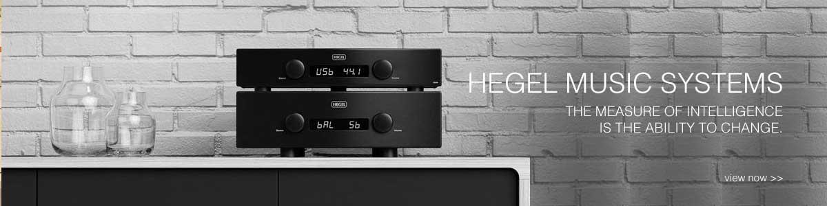 Rapallo   Hegel Music Systems