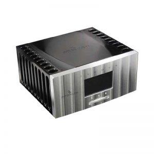Rapallo | Jeff Rowland Daemon Super Integrated Amplifier